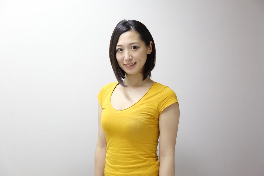 藤永 かおり