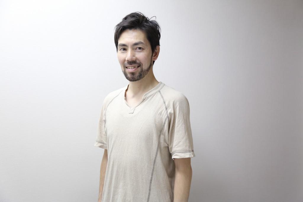 川村 健二郎