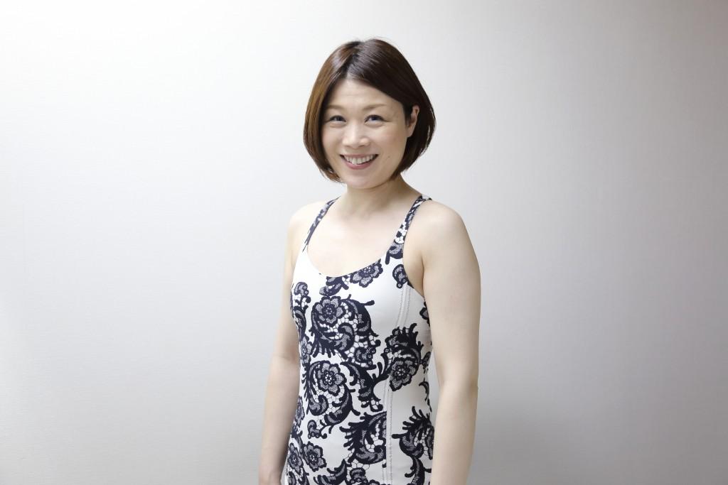 前田 栄子